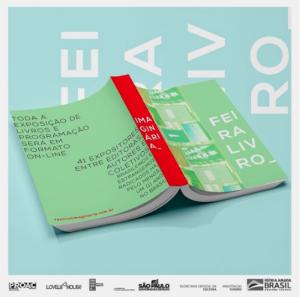 Feira Livro O Festival Imaginária