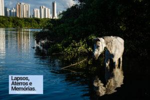 """Exposição virtual """"Lapsos, Aterros e Memórias"""", de Marcelo Soares"""
