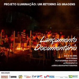 Projeto Iluminação: Um Retorno às Imagens