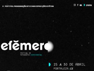 Efêmero Festival de Fotografia Experimental