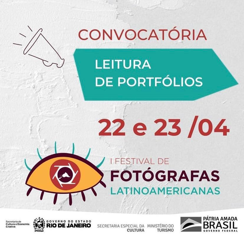 I Festival de Fotógrafas Latinoamericanas