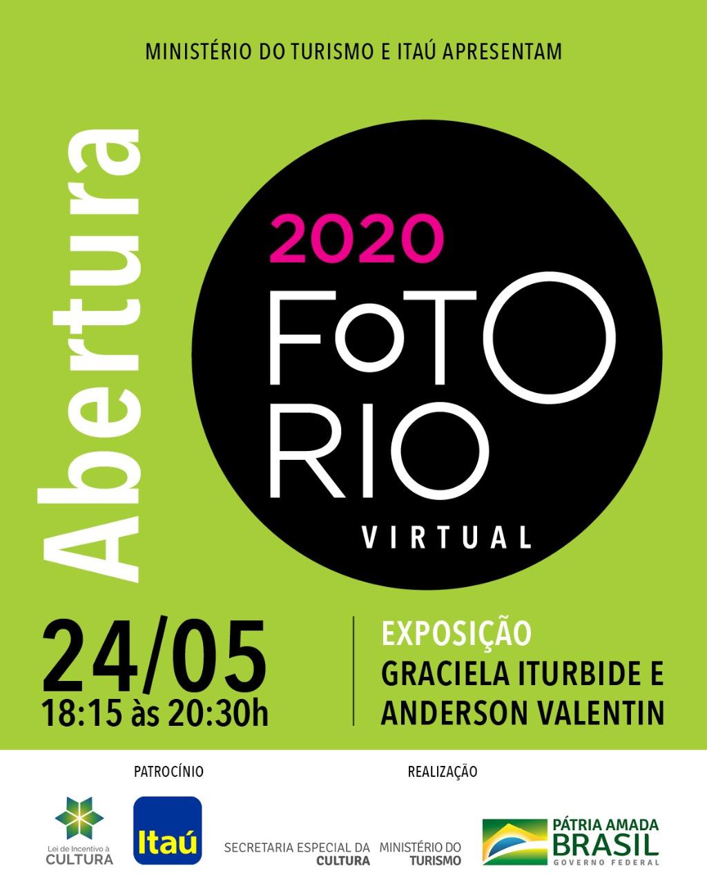 Fotorio Virtual