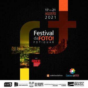 1ª edição do Festival daFoto! Potiguar