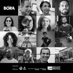 Bóra – Fotografia, oficinas e saberes
