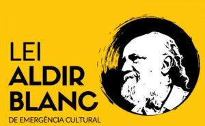 Lei Aldir Blanc 2 Carta aos Deputados
